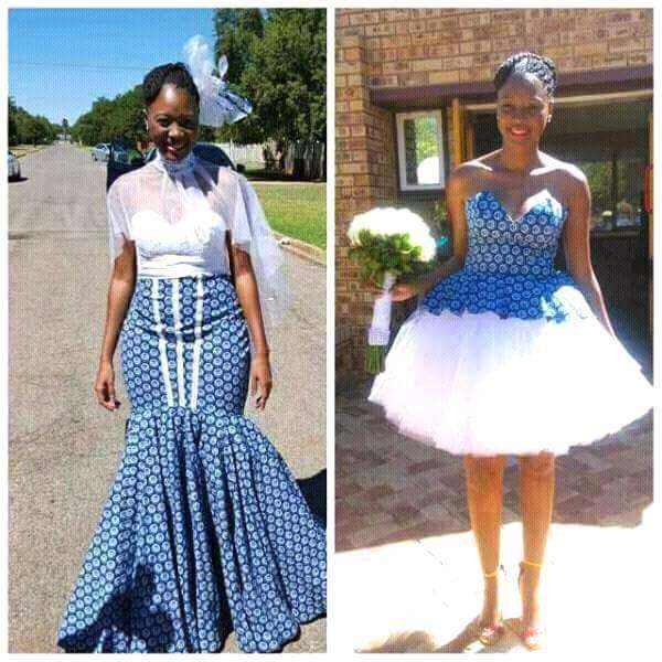 lesedi s shweshwe designs for 2017   style you 7