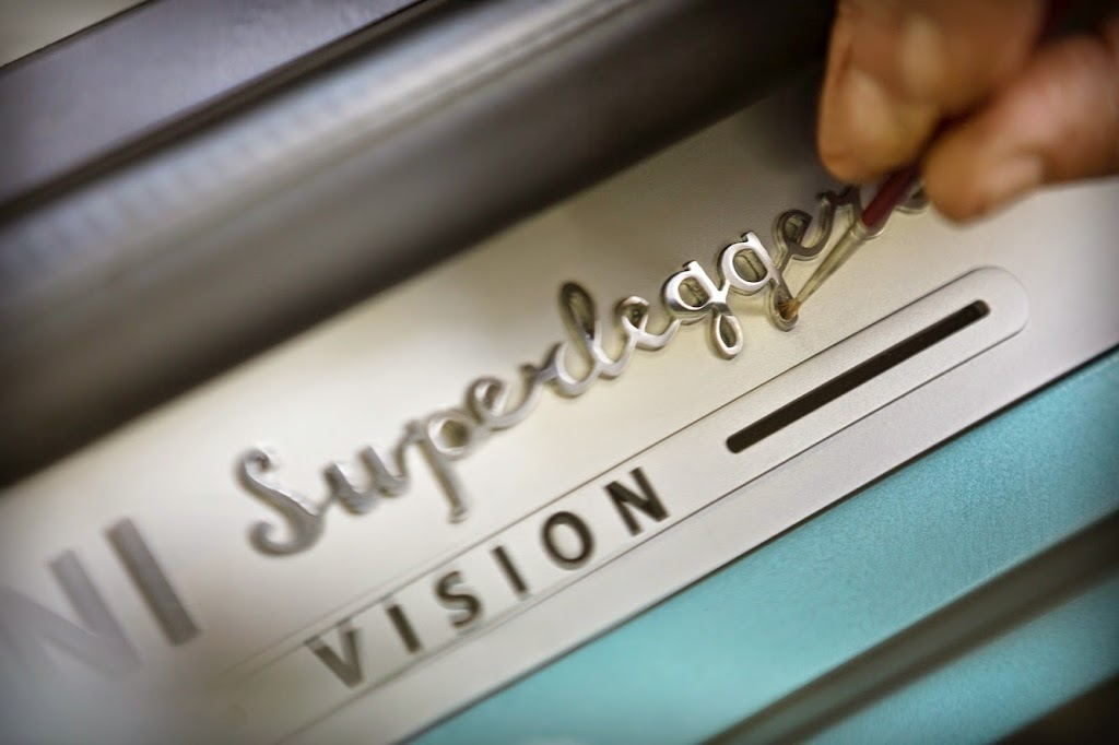 MINI Superleggera Vision Concept 87