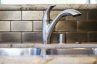Types of faucet