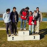 Championnat Régional de Slalom à Cergy
