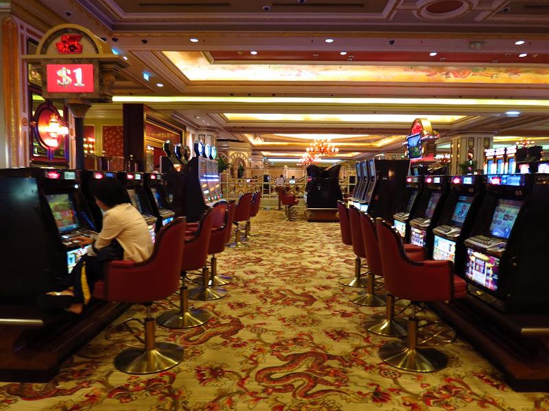 Casino venezia sciopero news