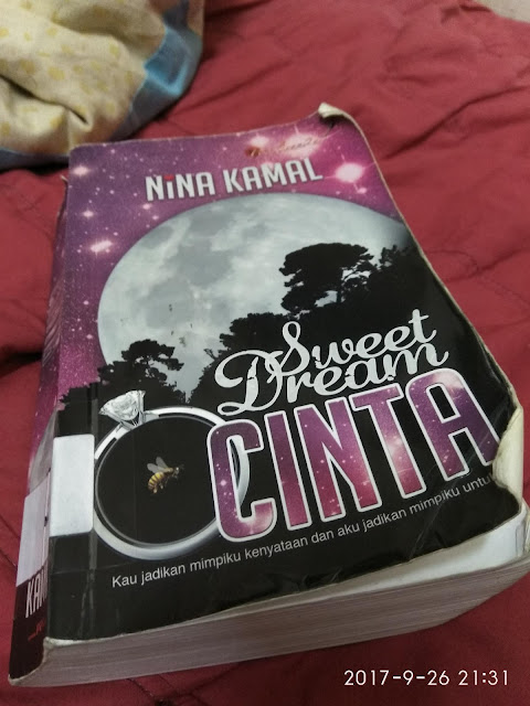 Sweet Dream Cinta oleh Nina Kamal
