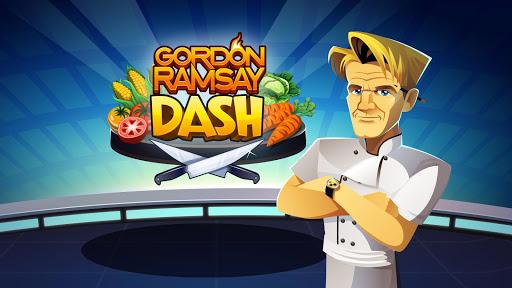 玩免費休閒APP|下載GORDON RAMSAY DASH app不用錢|硬是要APP