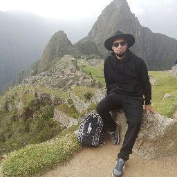 Jonathan Ramirez Arias picture