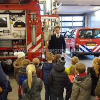 2017 - Bezoek Regenboogschool