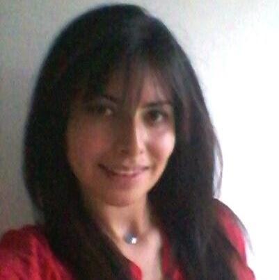 Aisline Silva picture