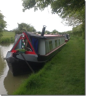 3 mooring between willoughby and barby