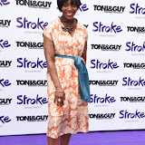 OIC - ENTSIMAGES.COM - Brenda Emanus at the  2015 Life After Stroke Awards in London 25th June 2015   Photo Mobis Photos/OIC 0203 174 1069
