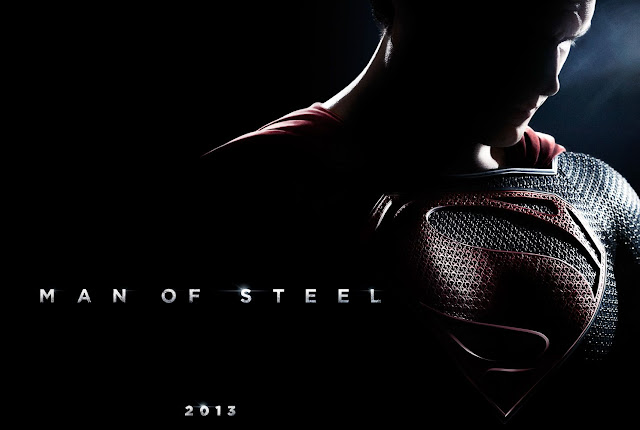 Man of Steel Official Trailer