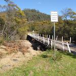 Dubbo Gully Bridge (166982)