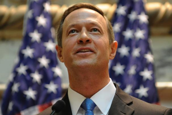 O'Malley: income inequality at root of Baltimore riots