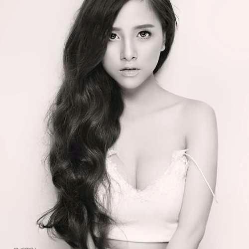 Người như ngọc - hotgirl Trang Pilla