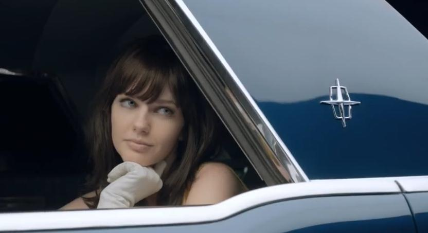 Ford Re-Introduces The 2013 Lincoln MKZ With New Ad Campaign