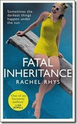 Fatal Inheritance 1