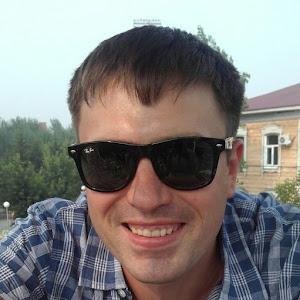 Николай Казарин