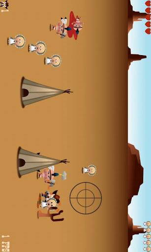 Wild West Sheriff screenshot 1