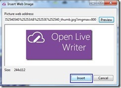 Open Live Writer_работа с программой_вставка картинок_4