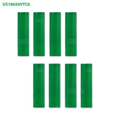 20161114145810 74945 thumb%25255B2%25255D - 【バッテリー】「SONY US18650VTC6 3120mAh 30A 3.6V 18650バッテリー」簡易レビュー。大容量高出力のハイエンドモデル