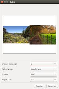 Imprimir imágenes en Ubuntu - 6