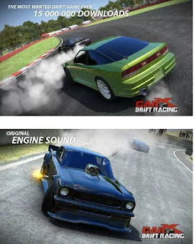 Download CarX Drift Racing game