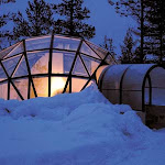 Kakslauttanen Igloo Village - igloo_2.jpg
