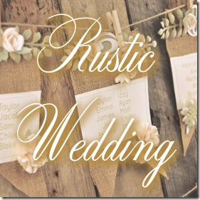sizzix-big shot-matrimonio fai da te-Rustic-Wedding-DIY