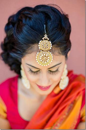 Superior Indian Wedding Hairstyles (90)