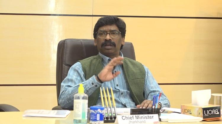 झारखंड कैबिनेट की बैठक में 63 प्रस्तावों पर लगी मुहर