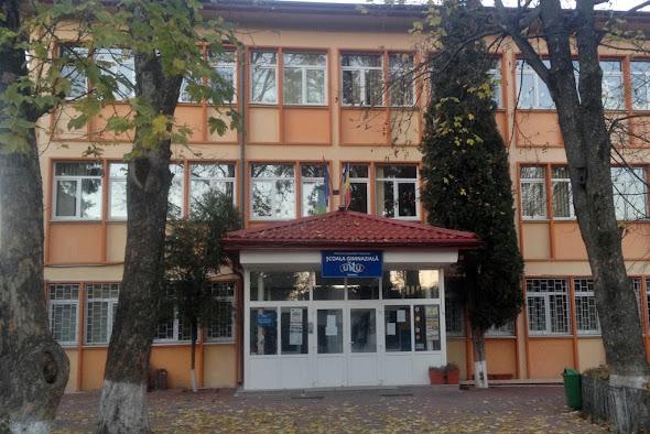 Şcoala generală nr. 1 Suceava