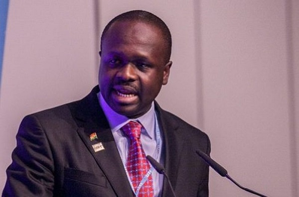 Omane Boamah Consoles NDC Supporters After Election Petition Ruling