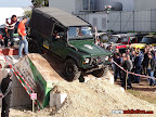 Land Rover Off Roading