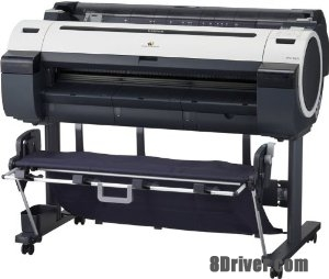 Download Canon imagePROGRAF iPF765 Printers Drivers and installing