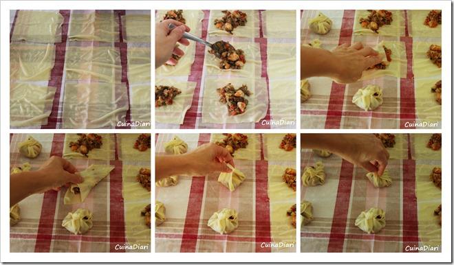1-4-Farcellets wonton verdura gambes ceps-cuinadiari-11