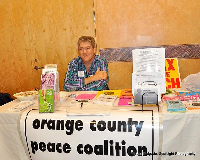 Orange County Peace Coalition