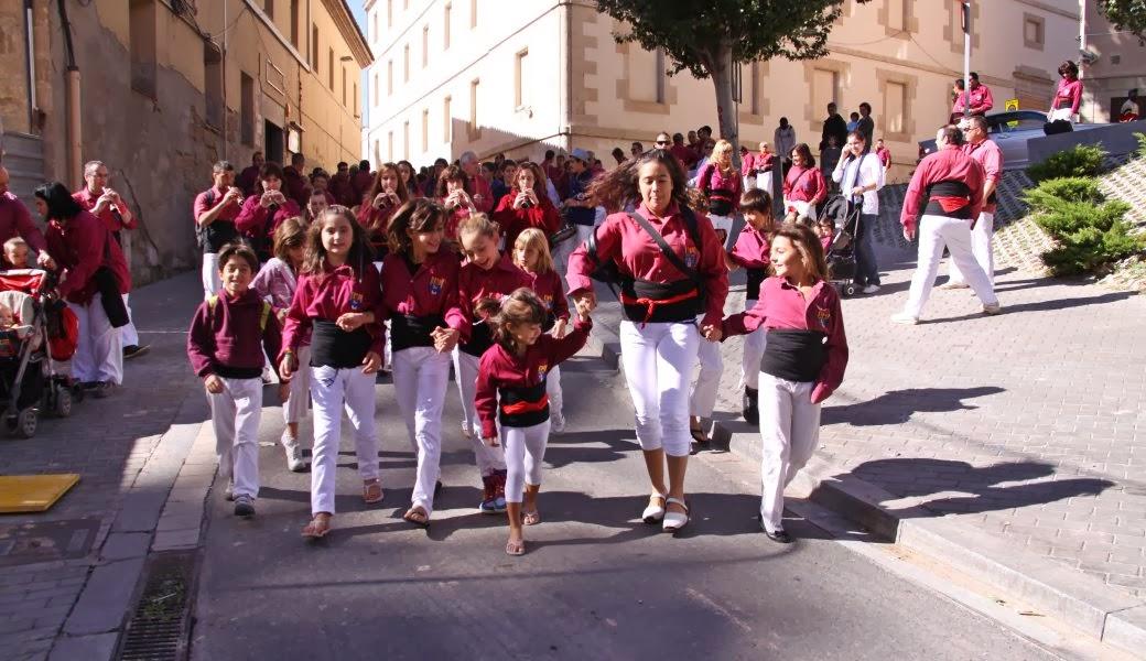 Festa Major de Sant Miquel 26-09-10 - 20100926_102_Lleida_Actuacio_Paeria.jpg
