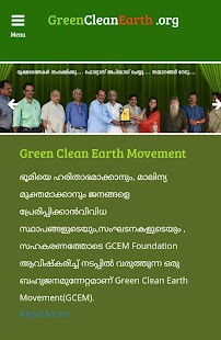 Green Clean Earth - náhled