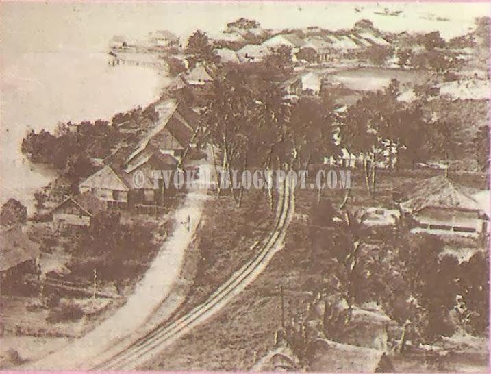 Jesselton (Kota Kinabalu) 1909
