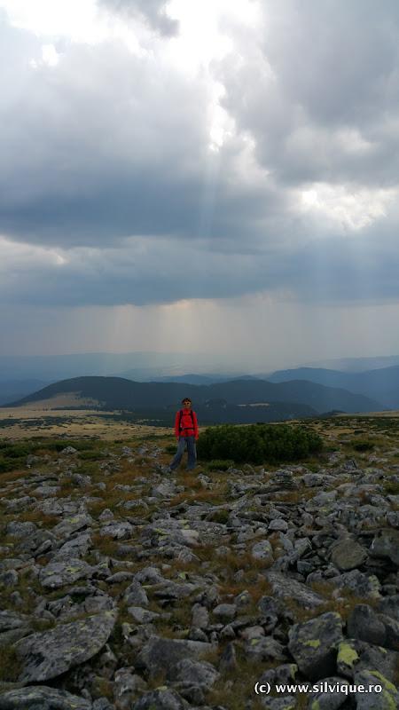 2015.08.14 – Mtii Calimani - Traseu de Creasta