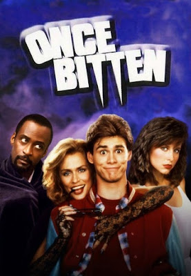 Once Bitten (1985) BluRay 720p HD Watch Online, Download Full Movie For Free