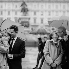 Wedding photographer Volodymyr Ivash (skilloVE). Photo of 14.12.2018