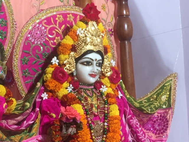 ISKCON Raipur Deity Darshan 02 Jan 2017 (3)