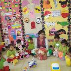 Favourite Toy Day (Witty World, Nursery) 18.04.17