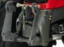 Massey Ferguson 6445 - 6495 Teknik Özellikleri