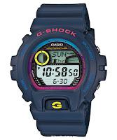 Casio G-Shock : GLX-6900A-2