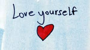 GOOD MORNING NOTE( LOVE YOURSELF)