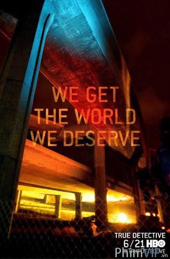 Thám Tử Chân Chính Phần 2 - True Detective Season 2 poster
