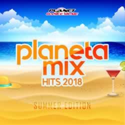 Baixar CD - Planeta Mix Hits - Summer Edition 2018 - Torrent Online