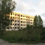 Kłomino miasto widmo (24.09.2008r.)