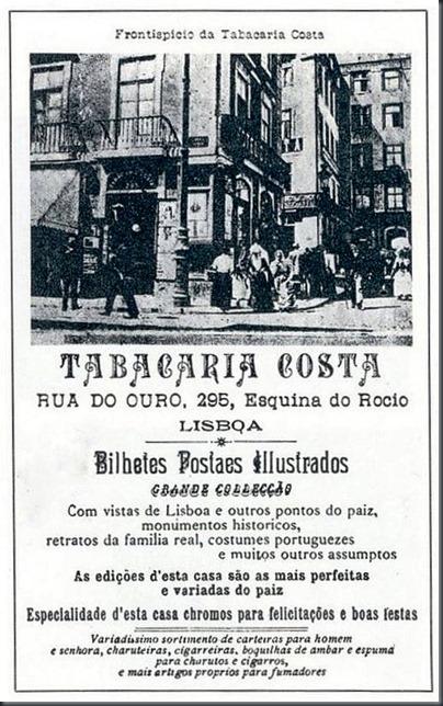 1905 Tabacaria Costa