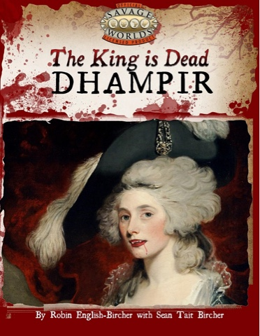 http://www.drivethrurpg.com/product/203573/The-King-is-Dead-DHAMPIR?affiliate_id=10771